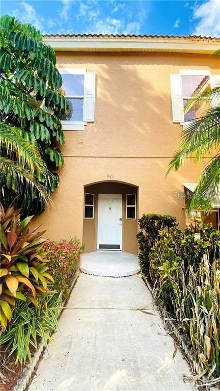 945 Park Terrace Circle, Kissimmee, FL 34746 (MLS #O5937819) :: Premium Properties Real Estate Services