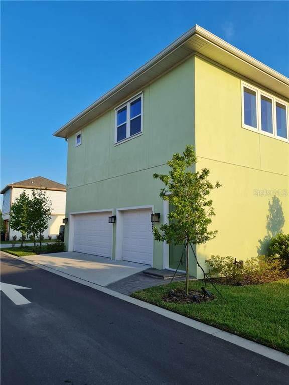 13123 Granger Drive, Orlando, FL 32827 (MLS #O5937964) :: CENTURY 21 OneBlue