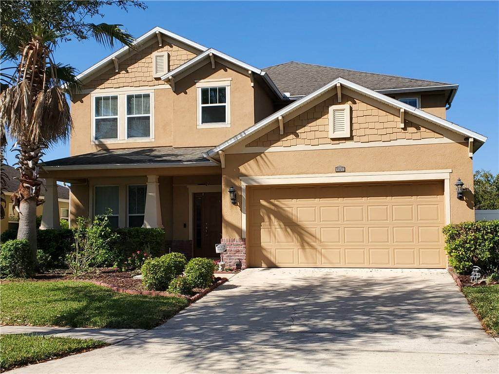 12729 Boggy Pointe Dr - Photo 1