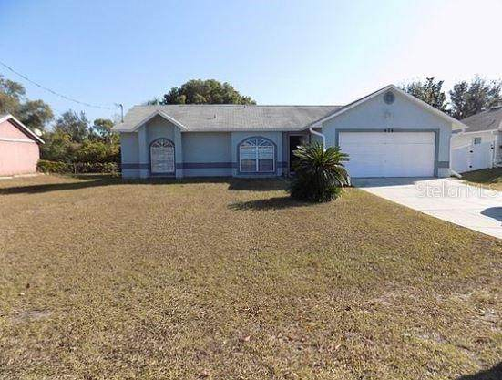 475 Oslo Dr, Deltona, FL 32725 (MLS #O5938147) :: Rabell Realty Group