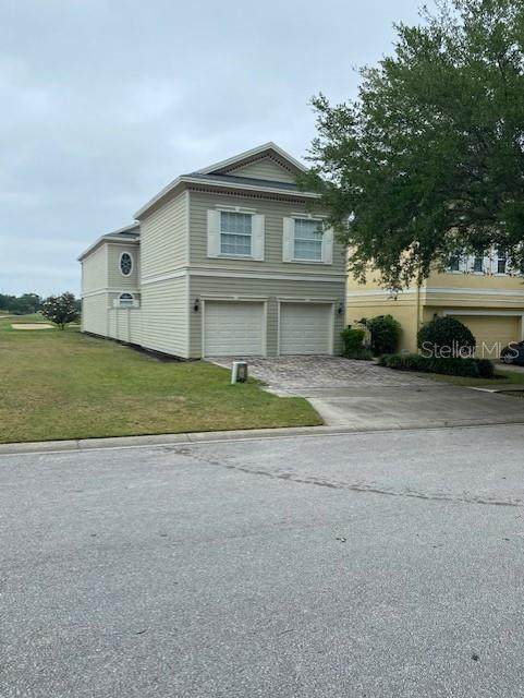 7429 Excitement Drive, Reunion, FL 34747 (MLS #O5938277) :: Gate Arty & the Group - Keller Williams Realty Smart