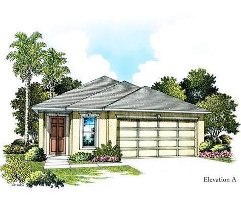 2741 Blue Heron Village, Deland, FL 32720 (MLS #O5938518) :: Vacasa Real Estate