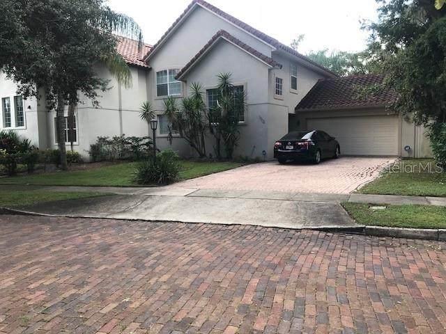 1003 S Kentucky Avenue, Winter Park, FL 32789 (MLS #O5938669) :: Vacasa Real Estate