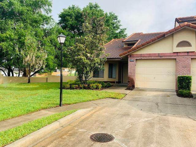 3376 Gray Fox Cove #3376, Apopka, FL 32703 (MLS #O5938729) :: Sarasota Property Group at NextHome Excellence