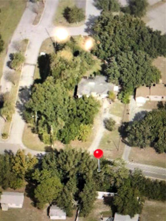 State Road 44, Eustis, FL 32736 (MLS #O5938828) :: The Kardosh Team