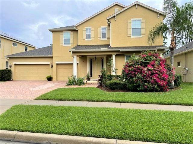 11753 Sheltering Pine Drive, Orlando, FL 32836 (MLS #O5939088) :: The Lersch Group