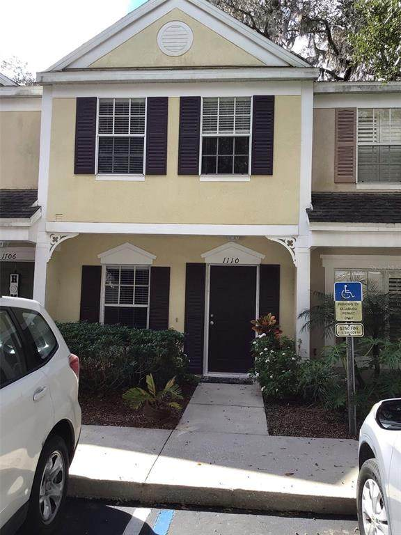 1110 Vineland Place, Lake Mary, FL 32746 (MLS #O5939155) :: Expert Advisors Group