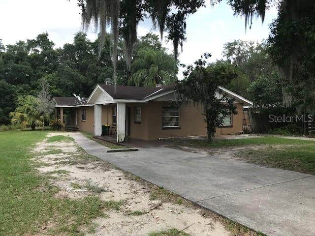 1118 Tuskegee Street, Leesburg, FL 34748 (MLS #O5939678) :: Realty One Group Skyline / The Rose Team