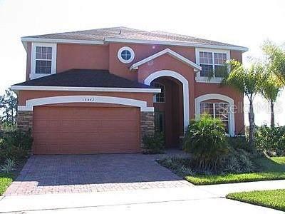 13842 Budworth Circle, Orlando, FL 32832 (MLS #O5939736) :: Rabell Realty Group