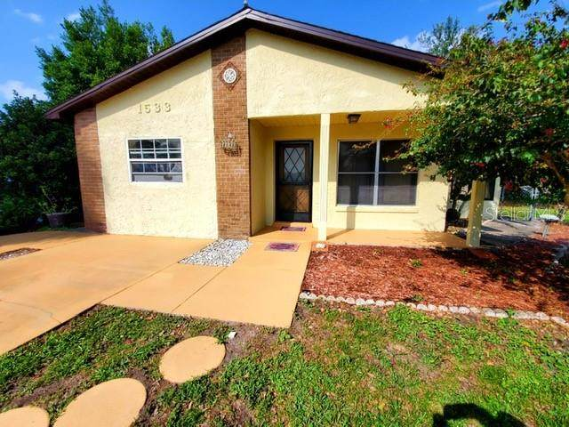 1533 Lay Court, Kissimmee, FL 34744 (MLS #O5939956) :: Positive Edge Real Estate