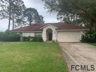 2 Sutton Court, Palm Coast, FL 32164 (MLS #O5940156) :: The Posada Group at Keller Williams Elite Partners III