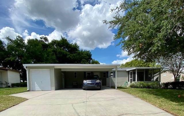 3733 N Citrus Circle #519, Zellwood, FL 32798 (MLS #O5940707) :: Everlane Realty