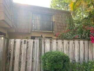 5329 Bamboo Court #428, Orlando, FL 32811 (MLS #O5940774) :: Pepine Realty