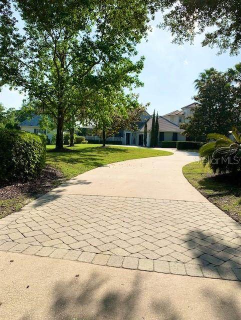 9840 Covent Garden Drive, Orlando, FL 32827 (MLS #O5941027) :: Armel Real Estate