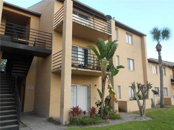 5213 Via Hacienda Cir Circle B306, Orlando, FL 32839 (MLS #O5941164) :: Godwin Realty Group