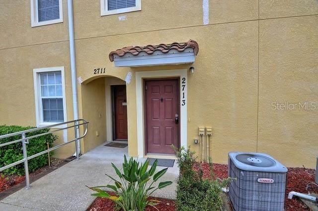 2713 Oakwater Drive #2713, Kissimmee, FL 34747 (MLS #O5941236) :: Armel Real Estate