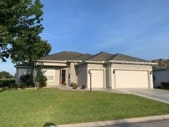 17148 SE 117TH Circle, Summerfield, FL 34491 (MLS #O5941491) :: Globalwide Realty