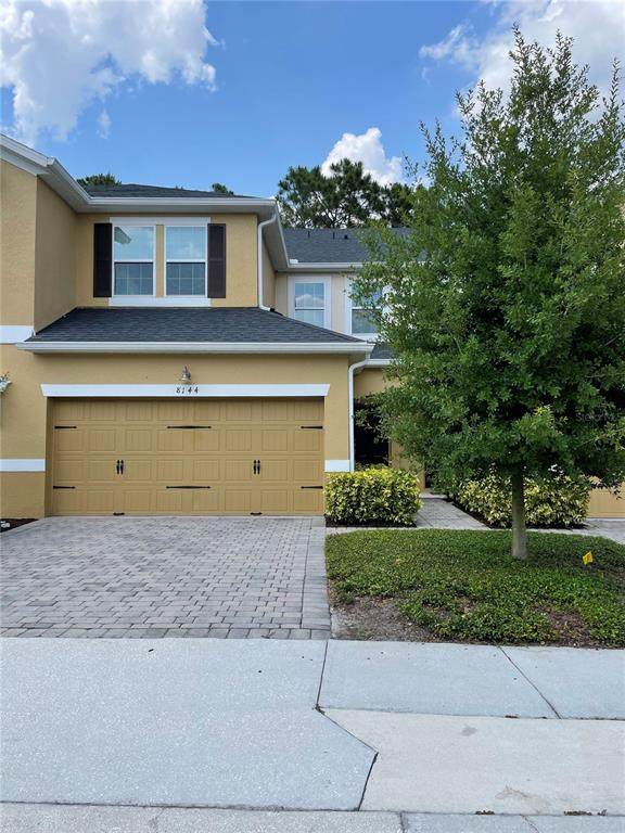 8144 Serenity Spring Drive #2306, Windermere, FL 34786 (MLS #O5941610) :: Century 21 Professional Group