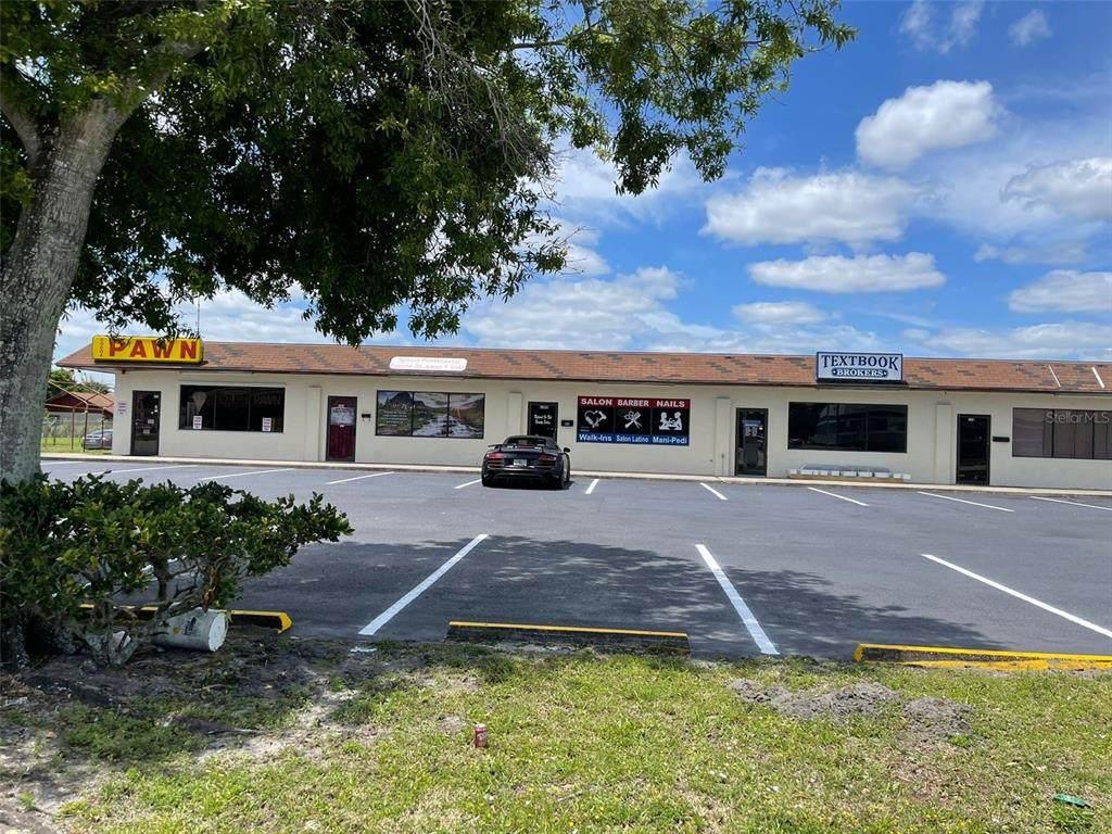 1381 Clearlake Road - Photo 1