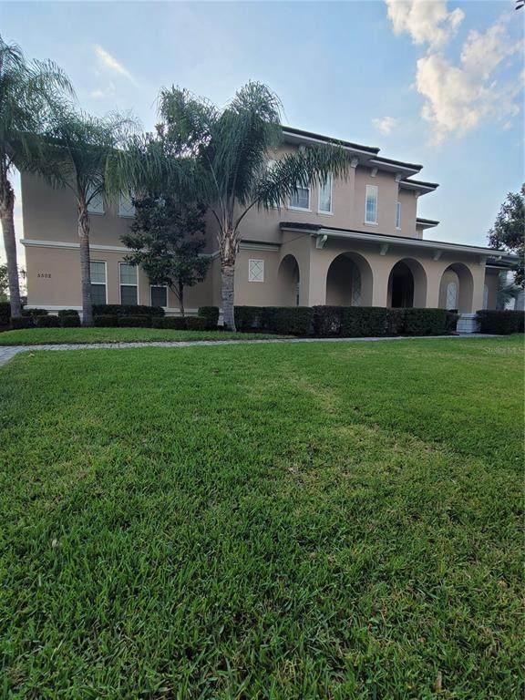 5502 Marleon Drive, Windermere, FL 34786 (MLS #O5941811) :: Century 21 Professional Group