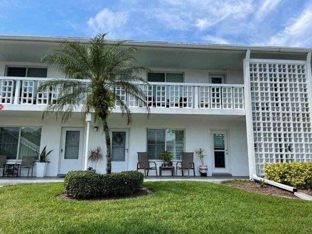 1140 S Orlando Avenue #12, Maitland, FL 32751 (MLS #O5942014) :: Team Bohannon Keller Williams, Tampa Properties