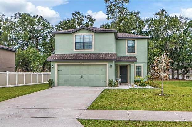 433 Country View Circle, Deland, FL 32720 (MLS #O5942076) :: Premier Home Experts