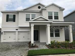 4632 Fairy Tale Circle, Kissimmee, FL 34746 (MLS #O5942161) :: Bridge Realty Group