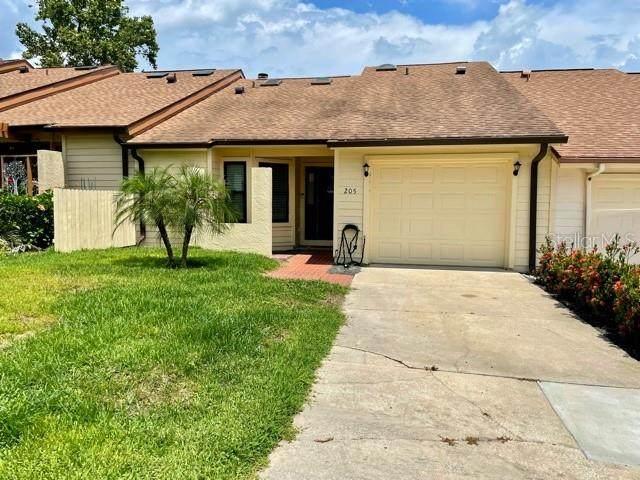 205 Egret Court, Altamonte Springs, FL 32701 (MLS #O5942428) :: Pepine Realty