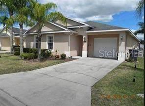 815 Reserve Place, Davenport, FL 33896 (MLS #O5942506) :: Bob Paulson with Vylla Home