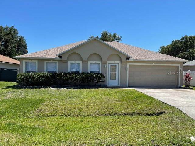1118 Perpignan Court, Kissimmee, FL 34759 (MLS #O5942758) :: Premier Home Experts