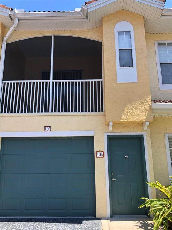 12016 Villanova Drive #105, Orlando, FL 32837 (MLS #O5942913) :: CENTURY 21 OneBlue