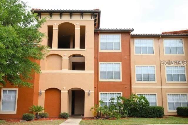 5506 Metrowest Boulevard #20, Orlando, FL 32811 (MLS #O5942938) :: Coldwell Banker Vanguard Realty