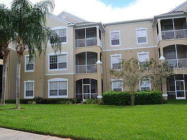 8100 Princess Palm Lane #304, Kissimmee, FL 34747 (MLS #O5942965) :: Bustamante Real Estate