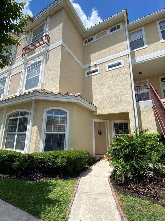696 Seabrook Court #103, Altamonte Springs, FL 32714 (MLS #O5943093) :: EXIT King Realty