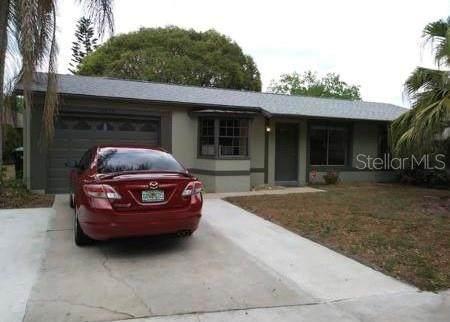 10239 Gifford Boulevard, Orlando, FL 32821 (MLS #O5943148) :: The Paxton Group