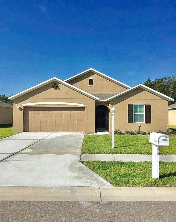 5897 Forest Ridge Drive, Winter Haven, FL 33881 (MLS #O5943312) :: MVP Realty