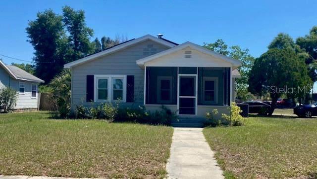 316 E Johnson Avenue, Lake Wales, FL 33853 (MLS #O5943383) :: Rabell Realty Group