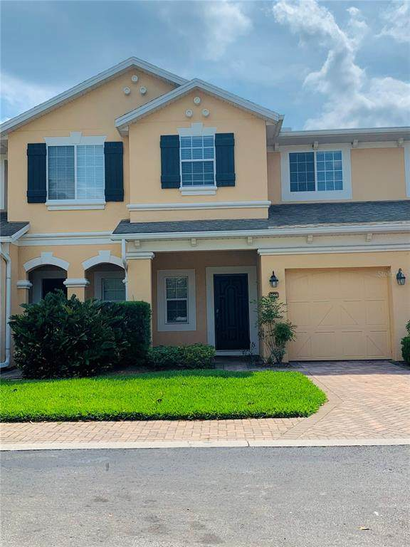 2560 Passamonte Drive 9F, Winter Park, FL 32792 (MLS #O5943466) :: Tuscawilla Realty, Inc