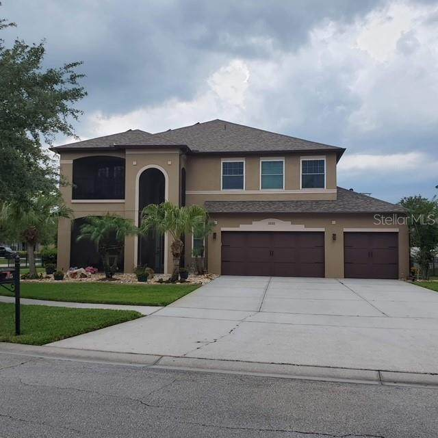 3935 Marietta Way, Saint Cloud, FL 34772 (MLS #O5943552) :: Sarasota Property Group at NextHome Excellence