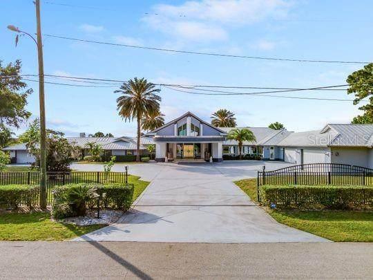 107 Shore Drive, Longwood, FL 32779 (MLS #O5943558) :: Team Borham at Keller Williams Realty