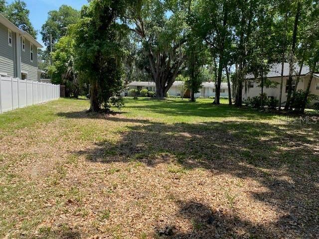 726 Cordova Drive, Orlando, FL 32804 (MLS #O5943759) :: The Duncan Duo Team