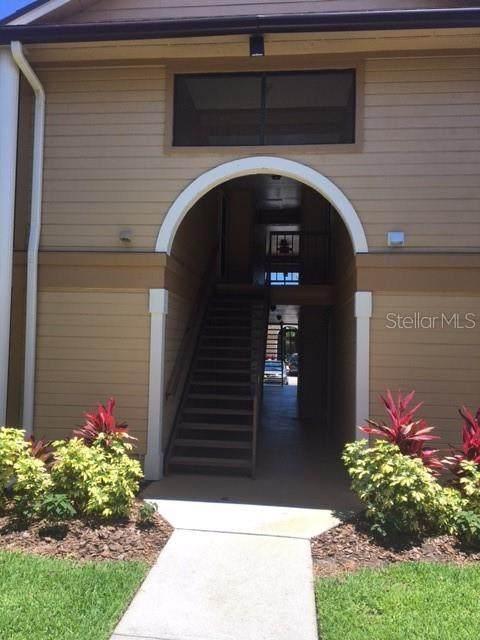 6025 Scotchwood Glen #202, Orlando, FL 32822 (MLS #O5943828) :: Positive Edge Real Estate
