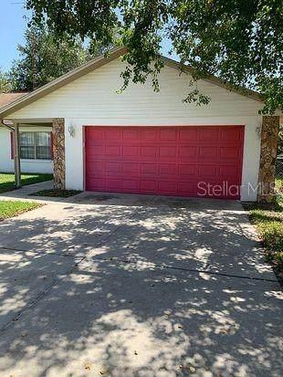 13718 SW 40TH Circle, Ocala, FL 34473 (MLS #O5944019) :: Southern Associates Realty LLC