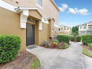 2285 Betsy Ross Lane #2285, Saint Cloud, FL 34769 (MLS #O5944036) :: Positive Edge Real Estate