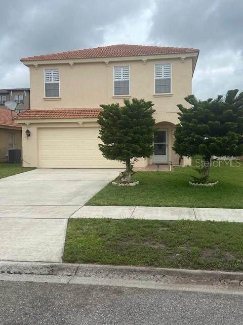 27 Tuscany Point Avenue, Orlando, FL 32807 (MLS #O5944143) :: Lucido Global