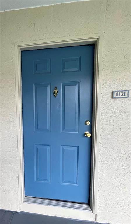 7240 Westpointe Boulevard #1121, Orlando, FL 32835 (MLS #O5944160) :: Team Borham at Keller Williams Realty