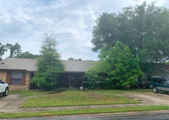 5532 Charleston St, Orlando, FL 32807 (MLS #O5944266) :: The Robertson Real Estate Group