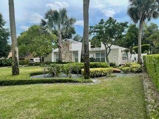 1008 Tuscany Place, Winter Park, FL 32789 (MLS #O5944413) :: Florida Life Real Estate Group