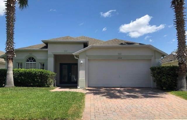 16644 Cedar Run Drive, Orlando, FL 32828 (MLS #O5944506) :: Florida Real Estate Sellers at Keller Williams Realty