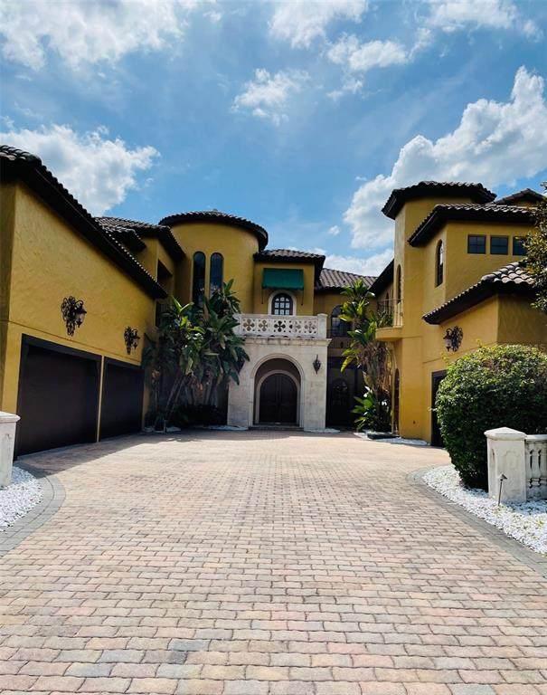 8330 Boyla Court, Windermere, FL 34786 (MLS #O5944540) :: The Posada Group at Keller Williams Elite Partners III